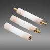 Metric-Round-Insulators