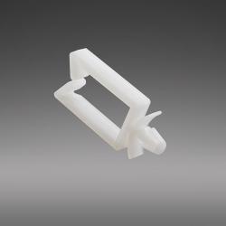 Kabelhalter für Leiterplatten mit Spreizanker