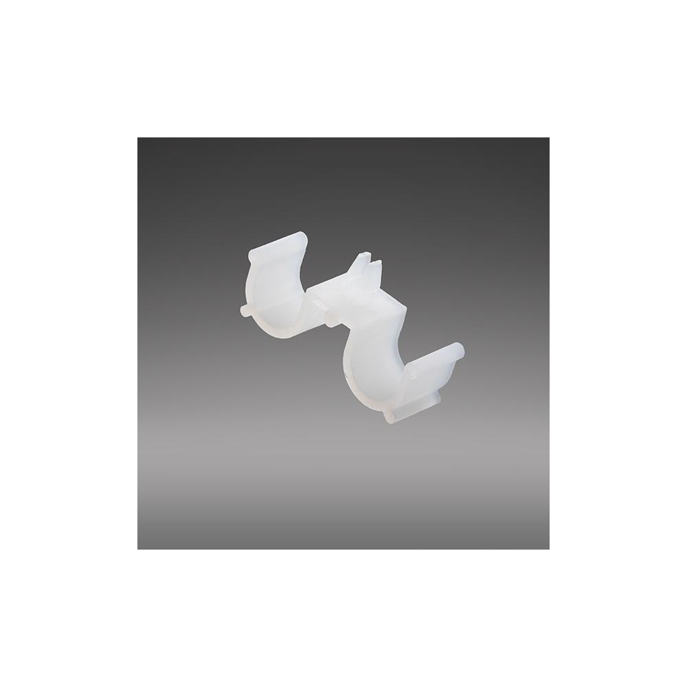 Kunststoffkabelclip DHURC
