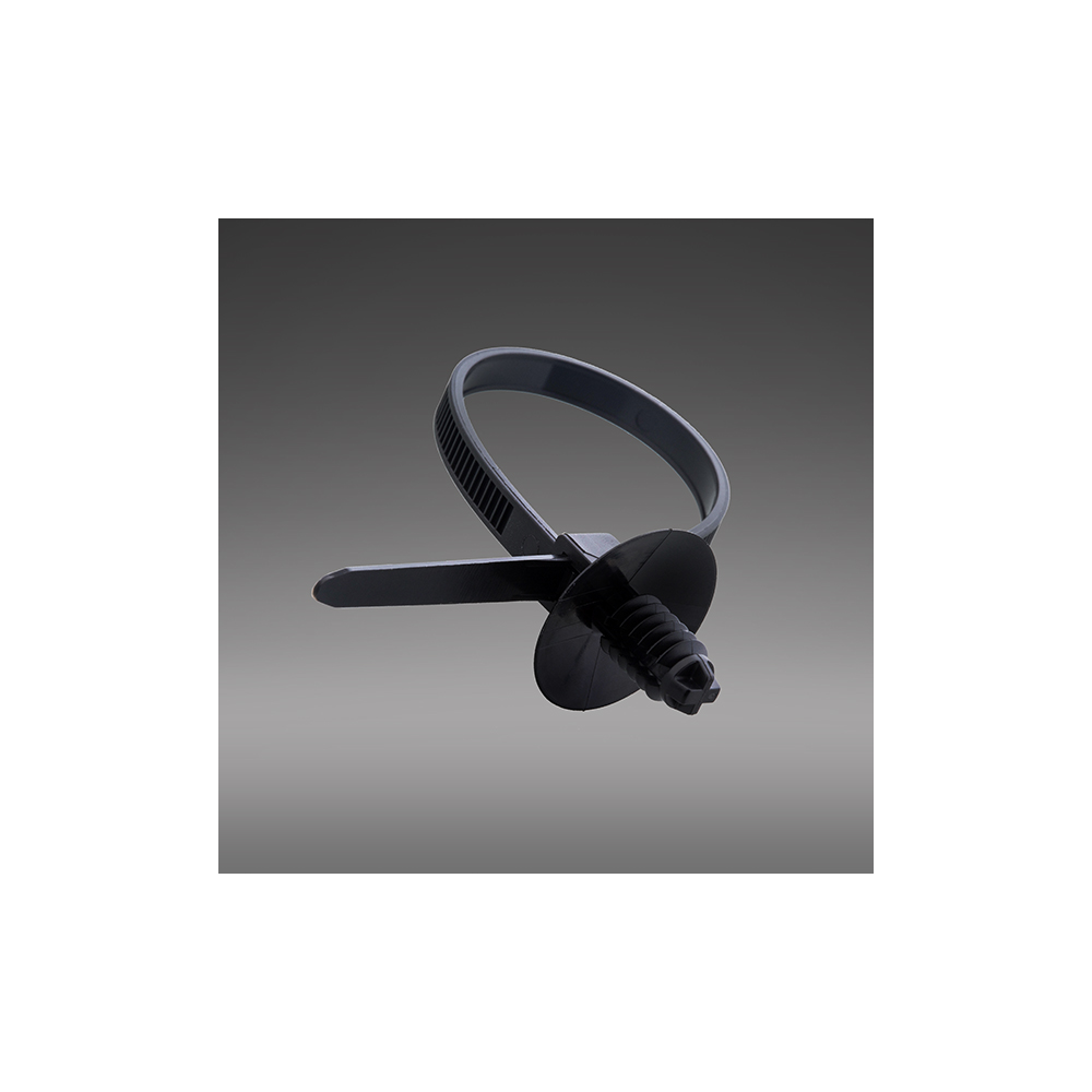 Kabelbinder zur Blindlochmontage