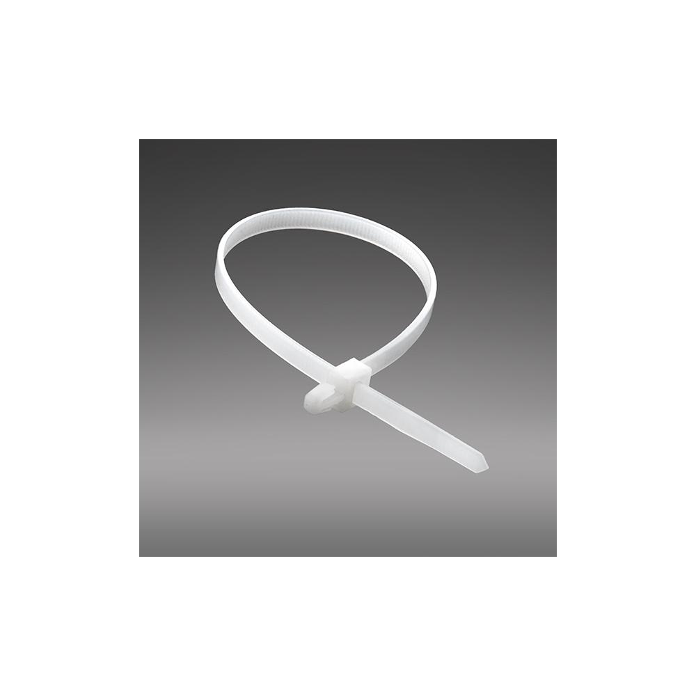 Druckmontage Kabelbinder