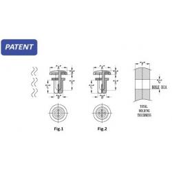 Patent) GRF GRF - Shockproof