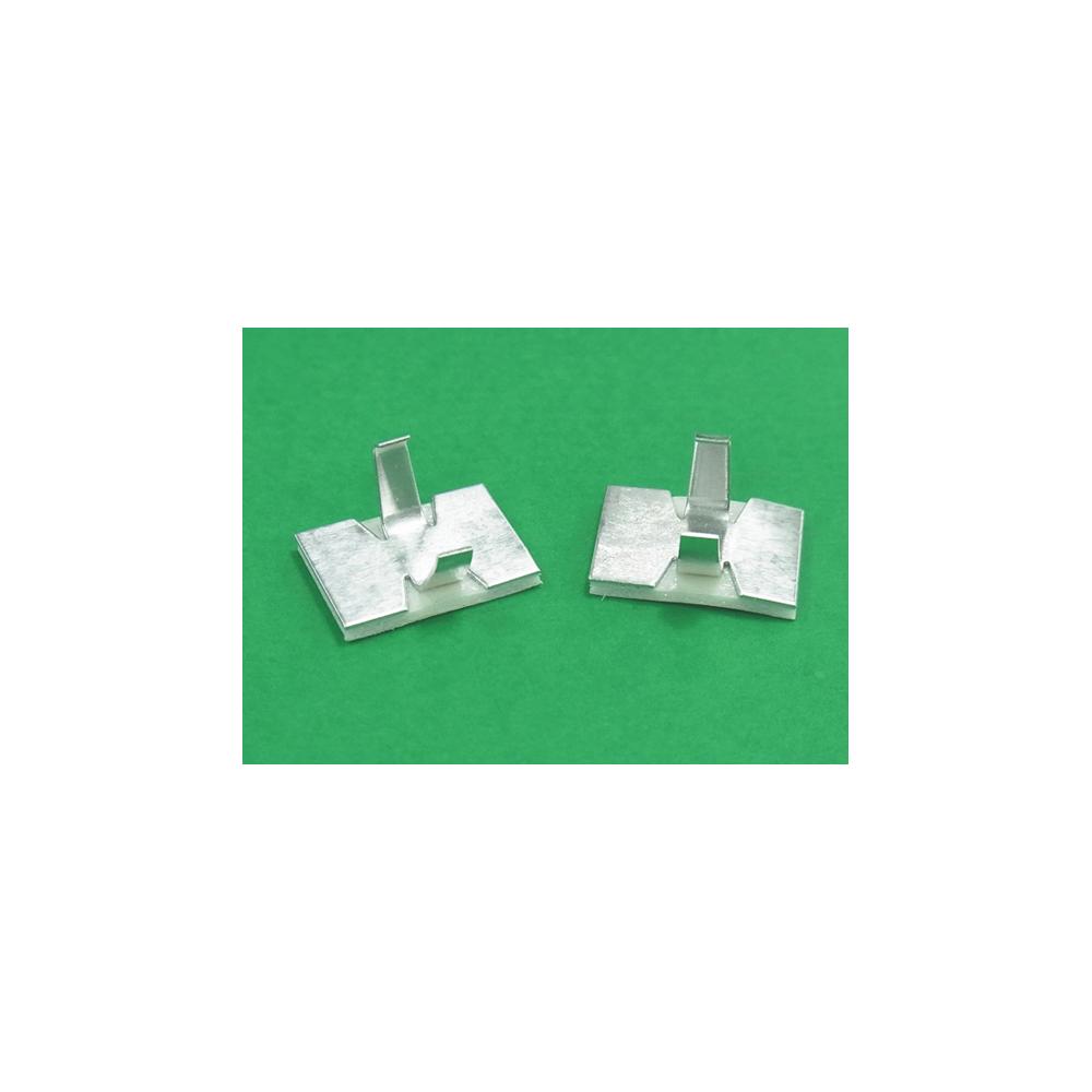 Kabelhalter Aluminium