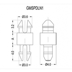 GMSPDLN1 Series