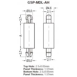 GSP-MDL-AH-1 Series