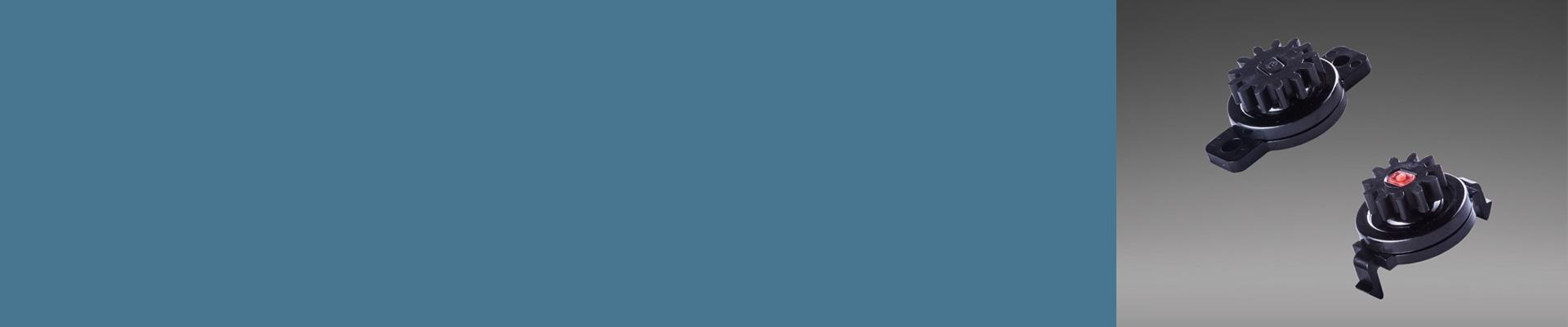 Rotationsdämpfer Schraubbar - Einfache Montage ★