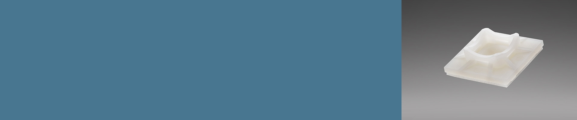 ✓ Kabelmanagement ✓ Kabelhalter ✓ Montagesockel