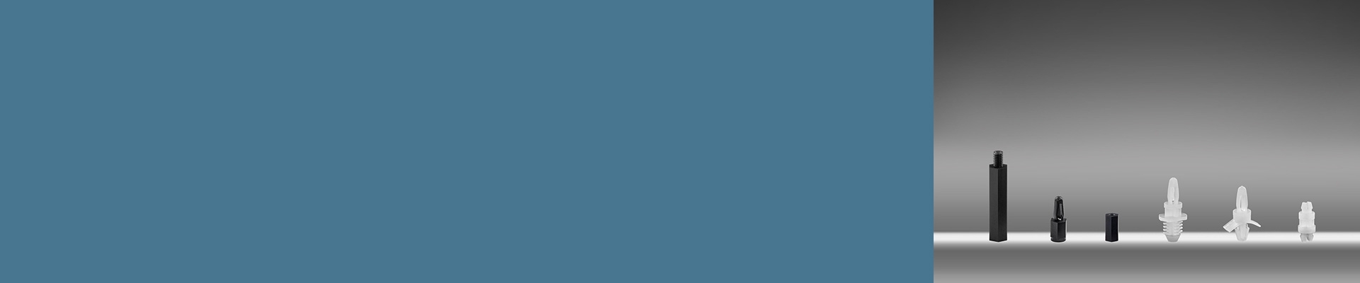 Leiterplatten - Abstandshalter - Befestiguns-Systeme & PCB Zubehör
